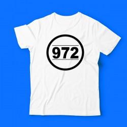 T shirt 972 martinique madinina pour enfant
