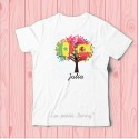 T shirt Espagne Senegal